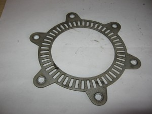 abs ring op voorwiel	F650gs 99-2012 , dakar 00-07 , f650cs 01-05, g650gs	34512345822