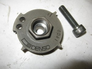 rotor pulsegever met bout	gsx600f 1988-2006 , gsx750f 1989-2006 , gsf600	33120-19c20 ,07130-08303	-19c00 , 07130-0830A , 33120-26D00