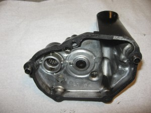 deksel gear change -- cbx750f f2 1984-86		11351-MJ0-000