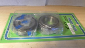 Balhoofd lager set	YZ125E,250E/TT600 99-02		parts plus	,	SSY902