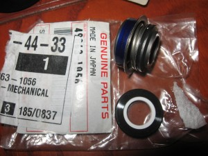 mechanise seal , mechanical seal, 454ltd , en500 gpz500		oem	49063-1056