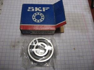kogellager	skf	6201-2rs1